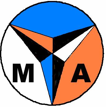 МТА логотип цветной