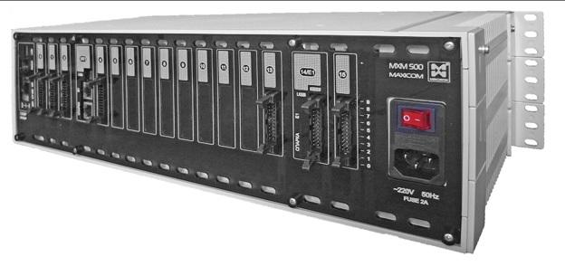 Базовый блок Максиком MXM500Р B500P