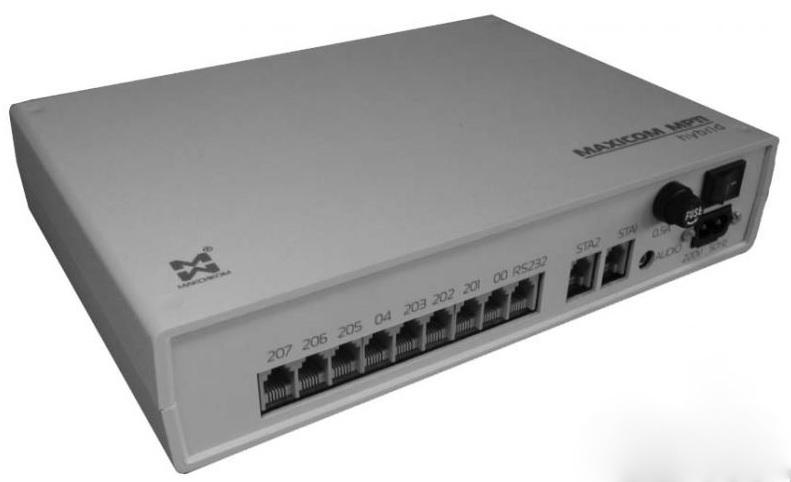 Базовый комплект Максиком MP11 (3x8) BK308