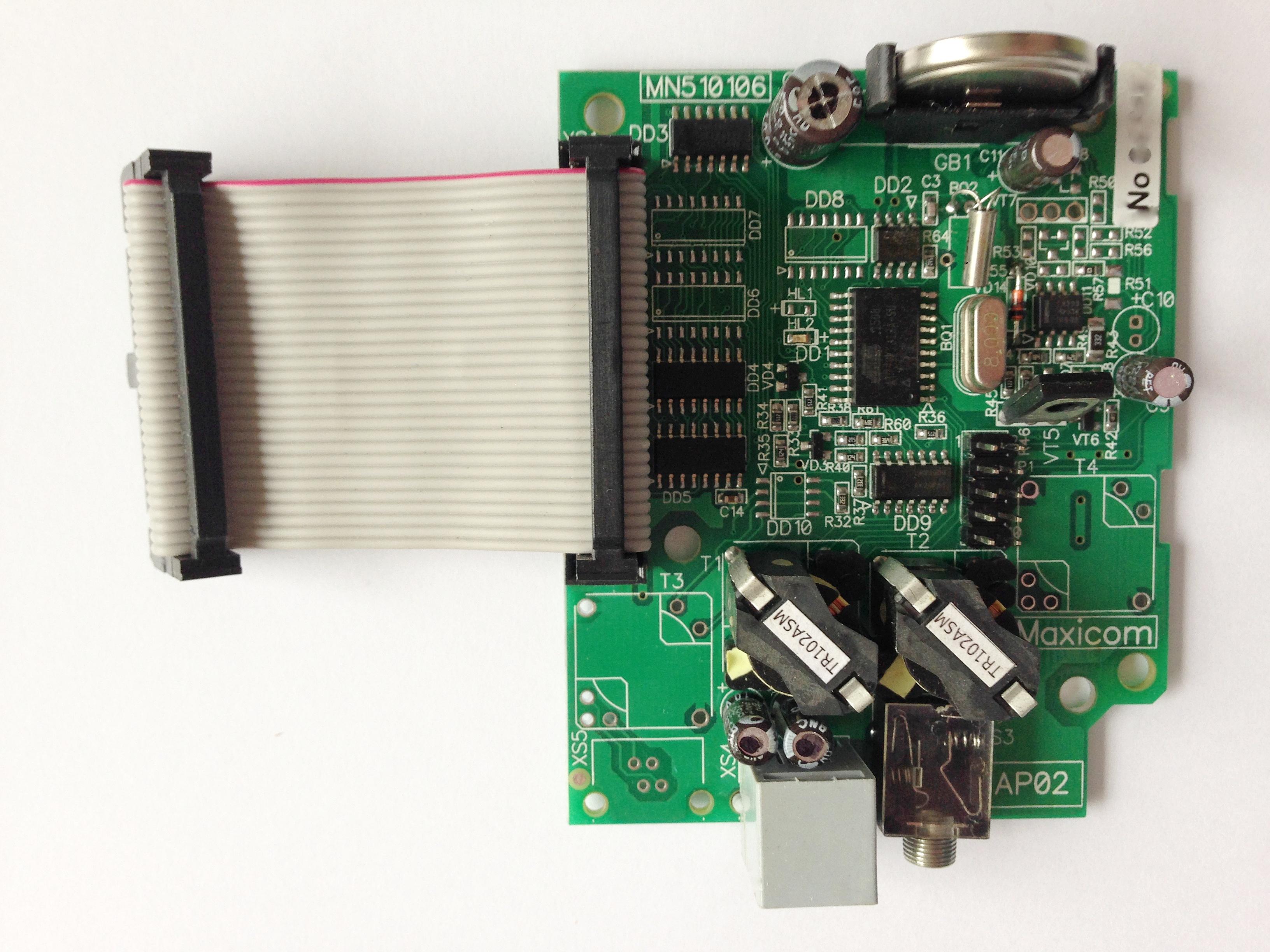 Комплект 1 СТА USB AP01-U