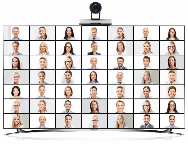 Yealink Лицензия YMS Broadcasting-50 (вещательная, 50 конкурентных соединений, бессрочная)
