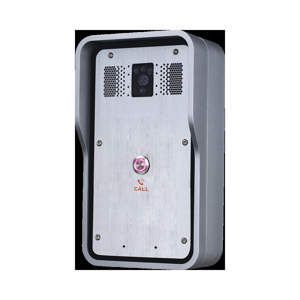 Fanvil i18S SIP-интерком, накладной, внешний, HD камера, IP65, IK10