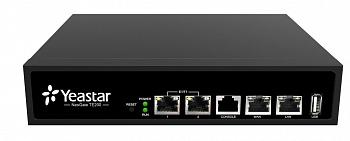 Yeastar NeoGate TE200 VoIP-PRI шлюз 2*E1