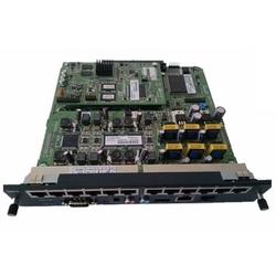 eMG800-MPB Центральный процессор 200(1200)портов (+6DT+6SLT, +4VM +4(8)VoIP, RS-232, USB, LAN) /30IP