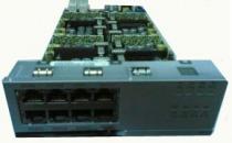 KP-OSDB4B/EUS Модуль ISDN BRI S/T (4 порта)