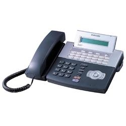 KPDP21SER/RUA Цифровой телефон с РУС.ЖКИ на 21 программ.клавиши (DS-5021D)