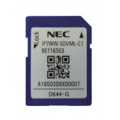 IP7WW-SDVML-C1 Карта автосекретаря и голосовой почты АТС NEC SL2100