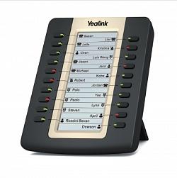 EXP20 модуль расширения с LCD для телефонов T27P/T29G