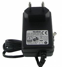 Блок питания 5VDC, 1.2A для SIP-T20(P), SIP-T22(P), SIP-T26(P), SIP-T28(P), SIP-T41(P), SIP-T42G