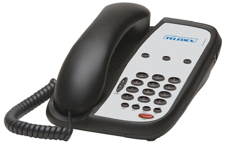 Телефон Teledex A105