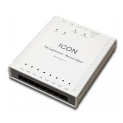 Устройство записи телефонных разговоров ICON TR8NS
