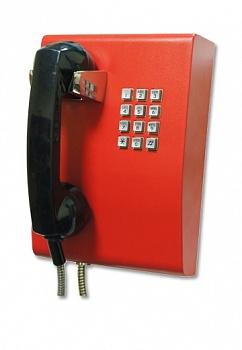 JR206-FK-OW-3G Промышленный телефон, 3G, защита IP54-IP65