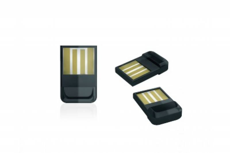 BT41 Bluetooth USB-адаптер для телефонов SIP-T27G/T29G/T41S/T42S/T43U/T46U(S)/T48U(S)/T53