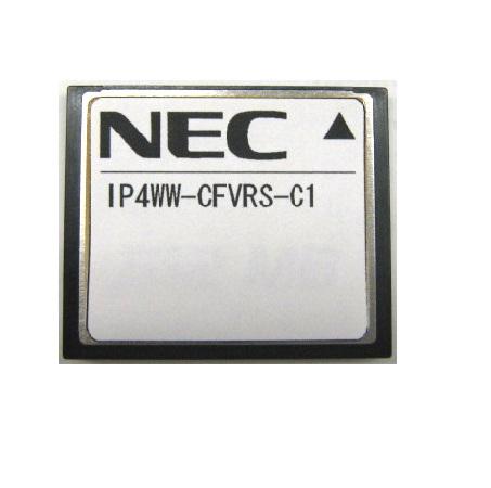 IP4WW-CFVRS-C1 Карта Compact Flash для VRS (Автосекретарь) АТС NEC SL1000