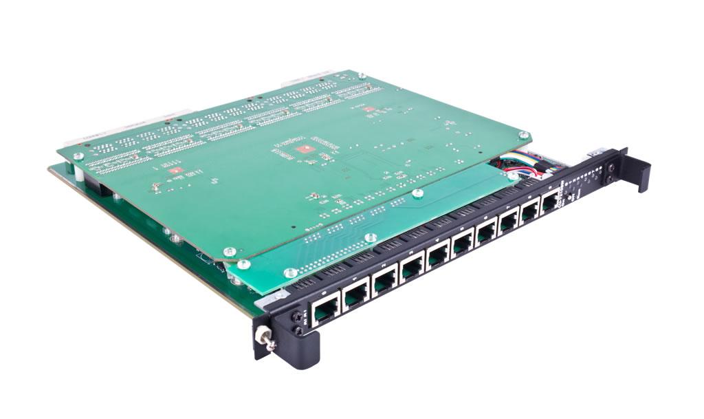 Модуль коммутации АГАТ CU 7210SW