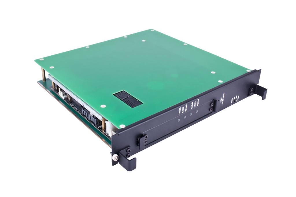 Модуль управления АГАТ CU7210CM