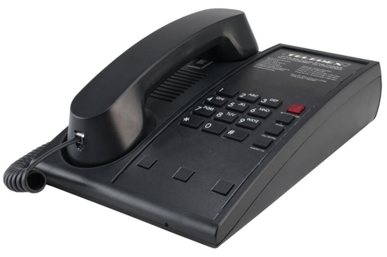 Телефон Teledex D1005