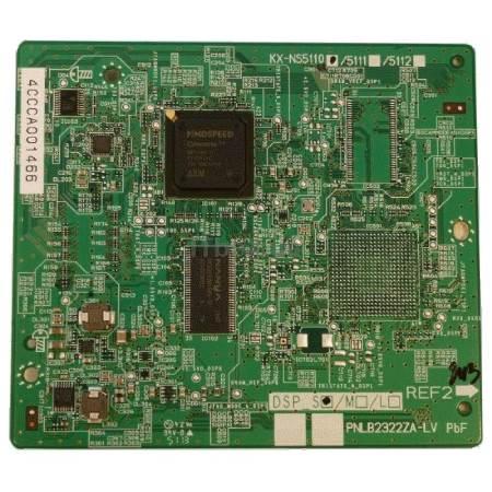 KX-NS5111X DSP процессор (тип М) (DSP M) для IP АТС Panasonic KX-NS500