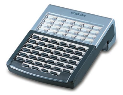 KPDP64SDSD/RUA Дополнительная консоль на 64 программ. клавиши (DS-5064)