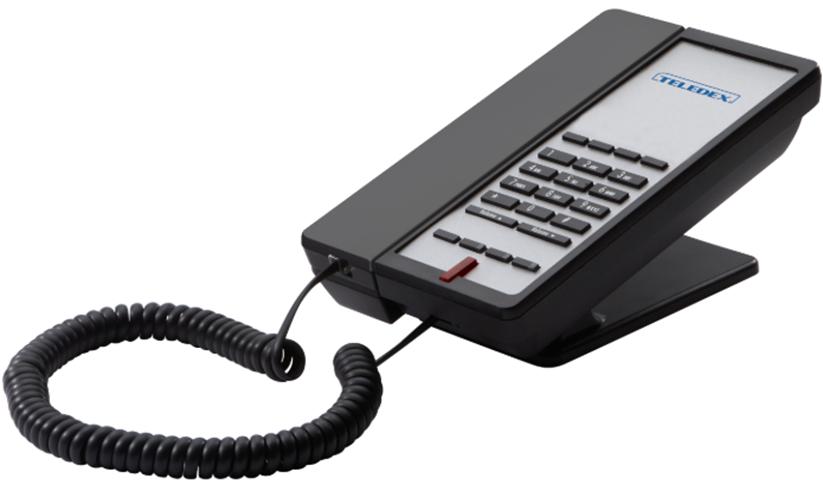 Телефон Teledex E-100-4