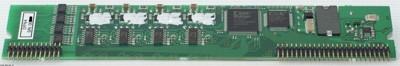 Мезонин MU32-DPN-2 Плата расширения для подключения 2 (двух) цифровых системных телефонов (ISDN BRI), устанавливается в шасси UX-3XXX