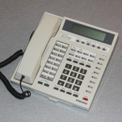 АТС Samsung SKP-56/120HX БУ