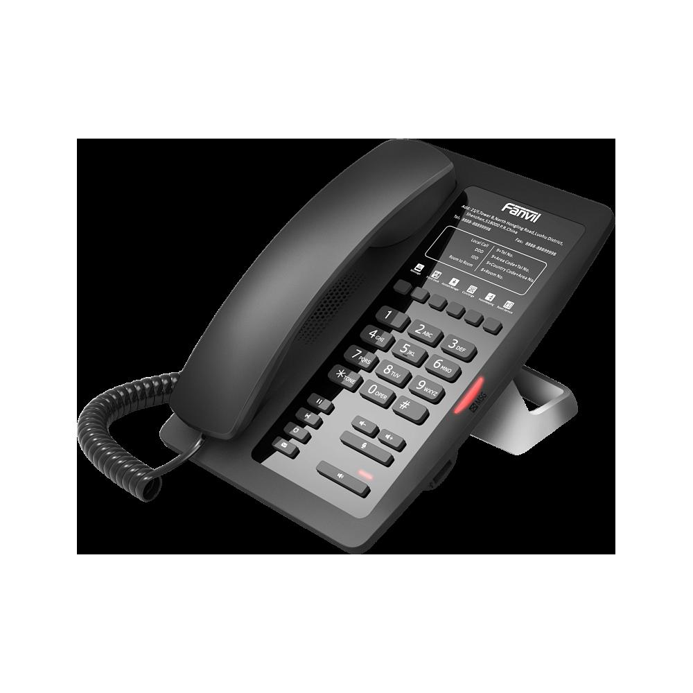 Телефон Fanvil H3