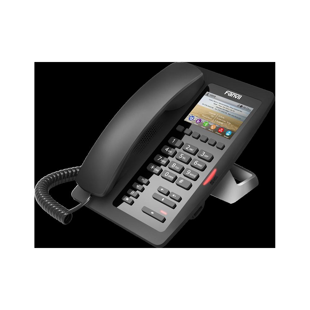 Телефон Fanvil H5