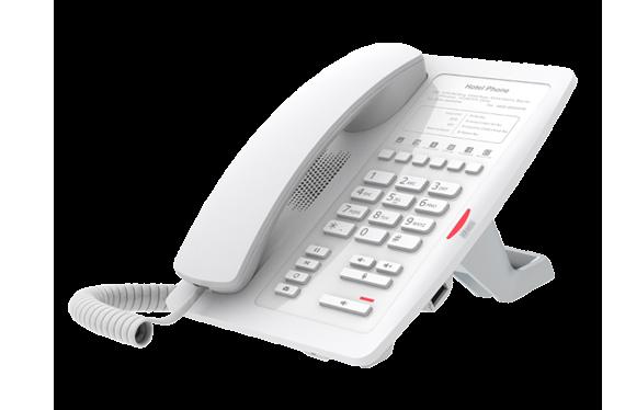 Телефон Fanvil H3 (белый)
