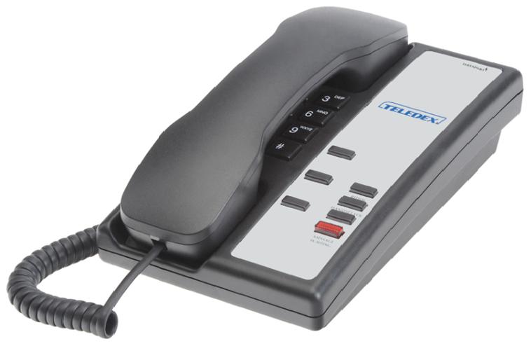Телефон Teledex Nugget 3