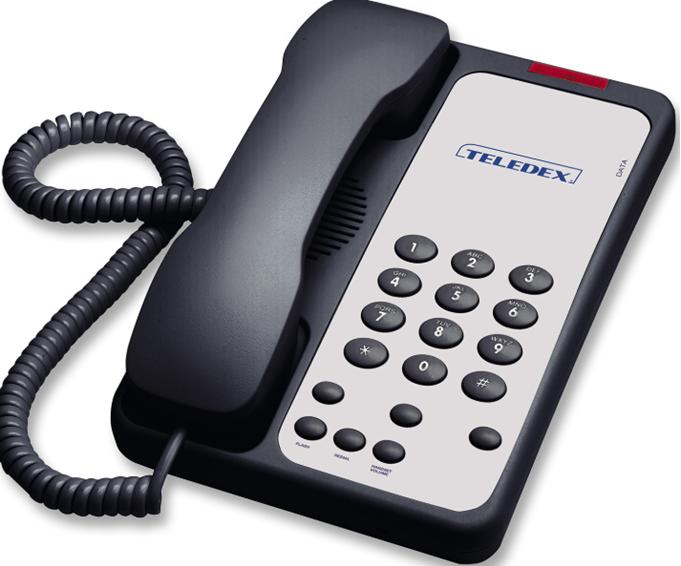 Телефон Teledex Opal 1005