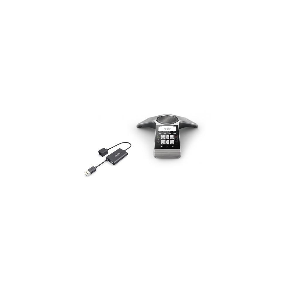 PSTN CP920 Комплект из конференц-телефона CP920 и адаптера CPN10