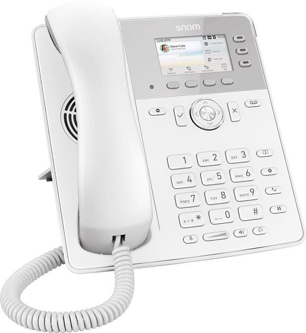 IP-телефон Snom D717