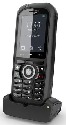 Snom M80 DECT-телефон