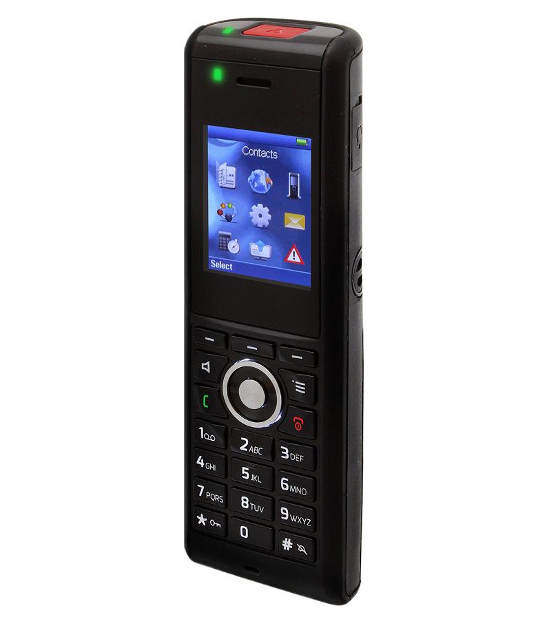 Snom M85 DECT-телефон противоударный