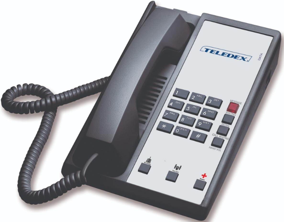 Телефон Teledex Diamond 5