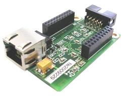 ТЭЗ Р-02 Плата контроллера ИКМ-потока - 1xЕ1 (G.703)