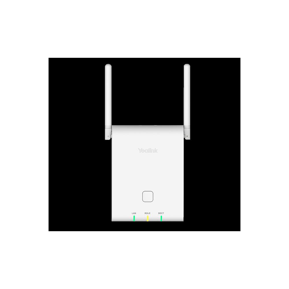 Yealink W90DM DECT-менеджер, базовая станция, микросота DECT, PoE
