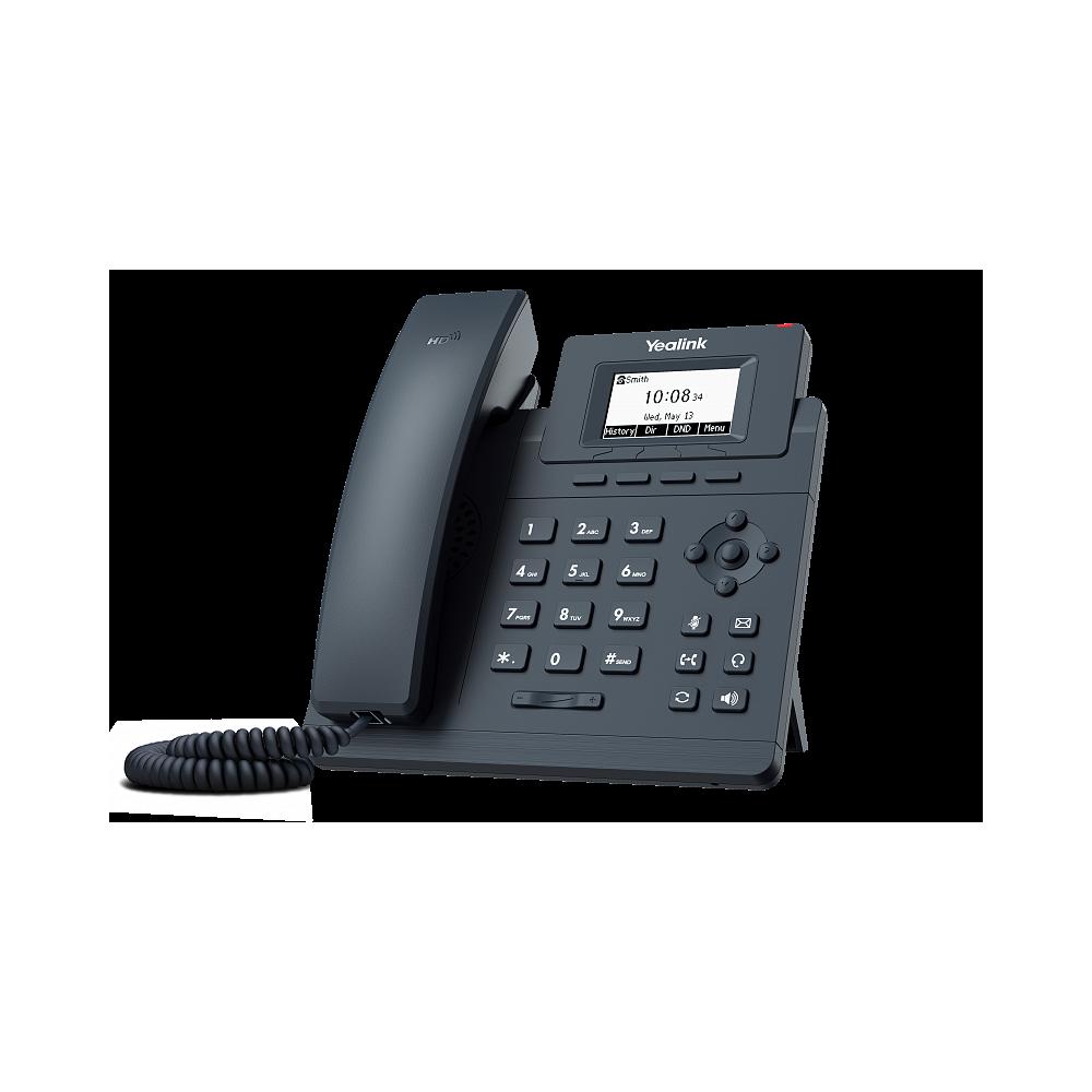 Телефон Yealink SIP-T30P