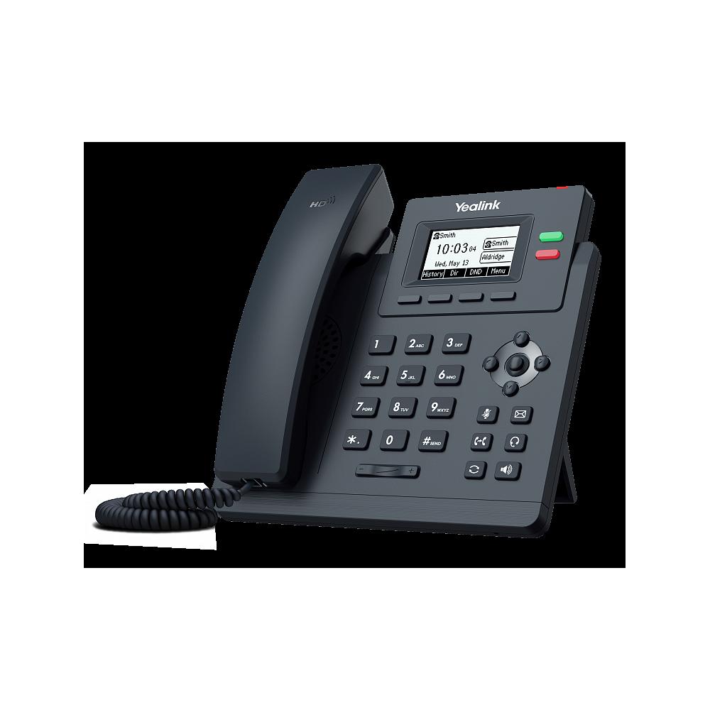 Телефон Yealink SIP-T31G