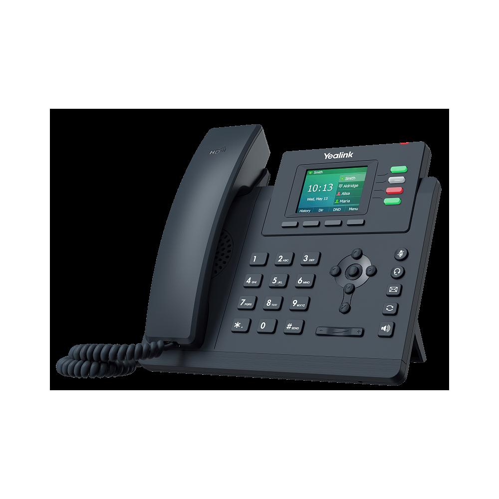 Телефон Yealink SIP-T33P