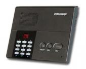 Commax CM-810M Пульт громкой связи на 10 абонентов