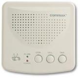Commax WI-2B Переговорное устройство на 2 частотных канала (компл. 2 шт.)
