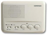 Commax WI-3SN Переговорное устройство на 3 частотных канала (компл. 2 шт.)
