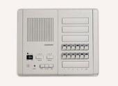 Commax PI-10LN Центральный пульт громкой связи на 10 абонентов