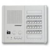Commax PI-20LN Центральный пульт громкой связи на 20 абонентов