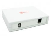 SpGate L - GSM шлюз, 1 канал, порт FXS для подключения ТА или офисной АТС