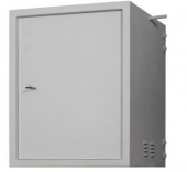 TWS-156065-M-GY Настенный антивандальный шкаф 19