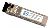 GL-OT-ST12LC1-1330-1270 Модуль GIGALINK SFP+, WDM, 10Гбит/с, одно волокно, SM, LC, Tx:1330/Rx:1270 нм, 12 дБ (до 20 км) DDM