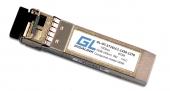 GL-OT-ST16LC1-1330-1270 Модуль GIGALINK SFP+, WDM, 10Гбит/с, одно волокно, SM, LC, Tx:1330/Rx:1270 нм, 16 дБ (до 40 км) DDM